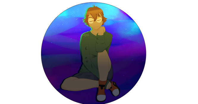 Pidge by Toxy-The-Wolf