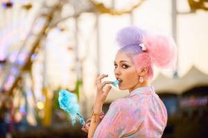 cotton candy by rileyzimpact