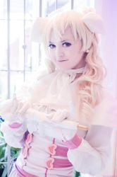 Maribelle! by BalthierFlare