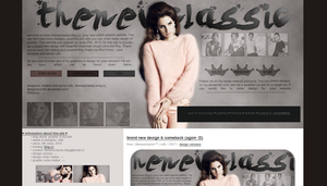 designversion no.21 with Lana Del Rey (screenshot) by designsbyroth