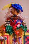 Bonus Sir Didymus and Worm 1of3 by NickDClements
