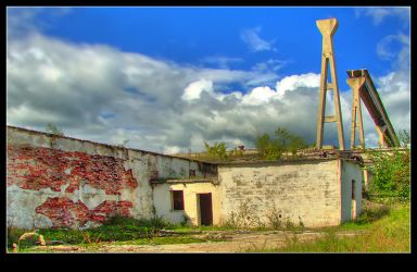 HDR - Industrial by XtraVagAnT
