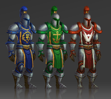 Nations of the Alliance Reskin by Naitsade