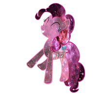 So GalacticPinkie is kind of cool by dawnchan14