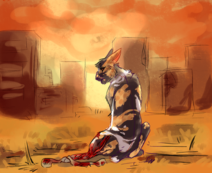 a joke in the way we rust by libraetor