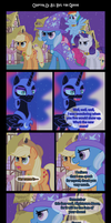 Past Sins: All Hail The Queen P20 by SpokenMind93