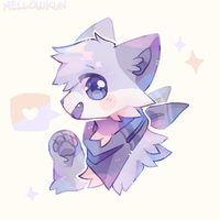 + lullaby + by MellowKun