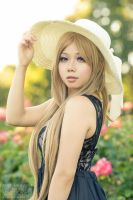 Summer Days by RenoBenPhotography