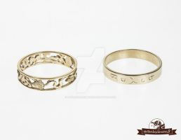 Wedding ring 4.2 by AtelierDesChimeres