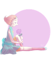 A Reminesing Pearl by WCRFE