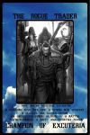 12 Champion - The Rogue Trader (Excuteria) by roddyhood30