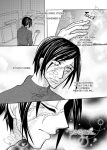 Manga - Love is Blind - 02 (preview) by hyacinthess