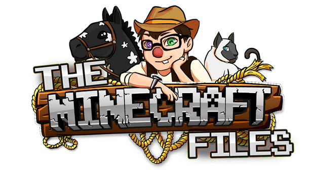 Minecraft Files Thumbnail by chu0403