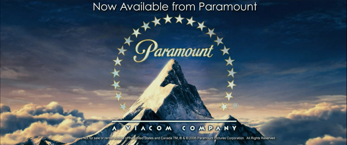 Interesting Paramount Variant... by sixmonthslate