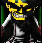Dr. Neo Cortex by JenL