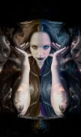 Handmaiden by the-surreal-arts