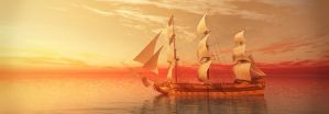 East Indies Expedition 2 by macsix