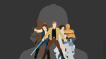 Star Wars | Minimalist by Sephiroth508