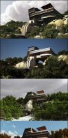 EcoHome by sanfranguy