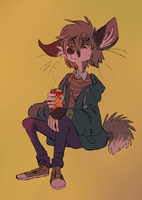 Soda by hamusson