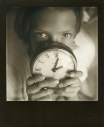time is on my side by prismopola