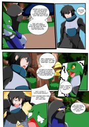 Heroic Chaos Chp2 Pg17 by ghost-nerdy