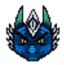 Pixel head icons Glavihan by Hatchy-Bridy