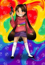 Mabel by Fai-is-sexy
