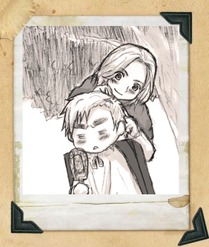 APH: Old Days... by sonteen12