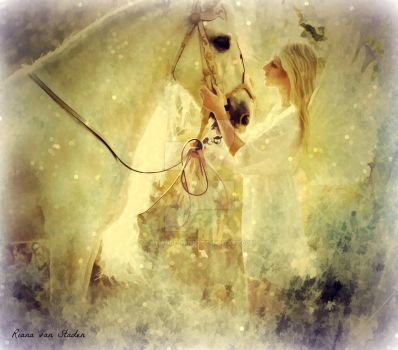 Angel Blessings by My-AngelWings