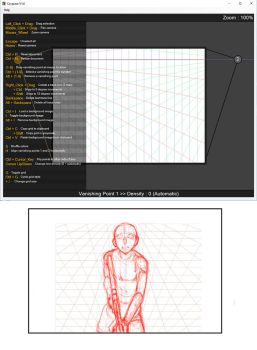 [RESOURCE] Perspective grid software (CARAPACE) by Brant-Bi