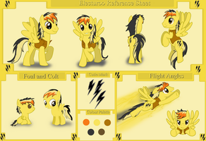 Electuroo Reference Sheet 2014 update by Electuroo