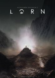 Lorn - second poster by Androno25