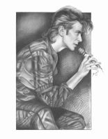 David Bowie(14) by MaryTL