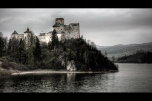 A Tale of Two Castles by Beezqp