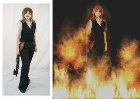 Into the flames by DesignsByMadeleine