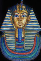 The King Tut by Tir-Goldeness