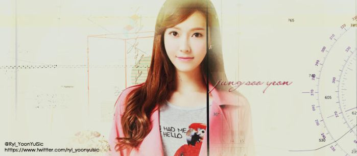 Jessica Jung Banner #1 by RylYoonYulSic