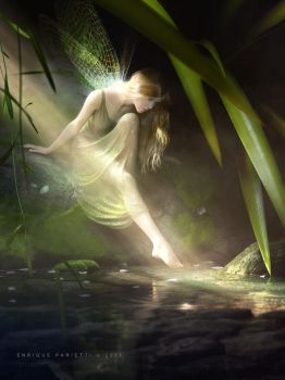 Fairy by Epar3D
