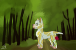 .:Ivy forest:. by Babedoge