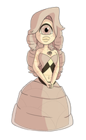 Desert Rose -gemsona- by PeetrKoifish