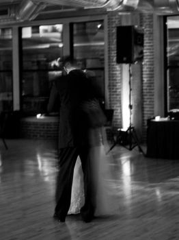 First Dance by Psichi