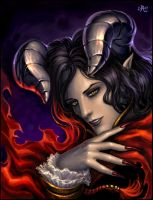 Mephistopheles by Candra