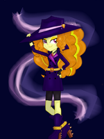 Detective Adagio is on the Case [Digital Version] by RoboCheatsy