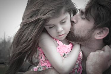 Daddy's Special Little Girl by SweetHeartBabie