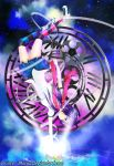 The girl of time by ItsNekoMitch