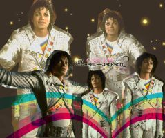 Captain EO by Musicandme
