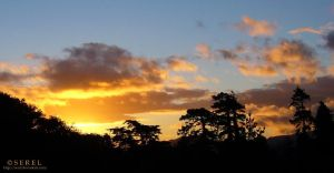 Killarney Sunrise by serel