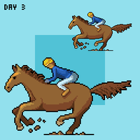 Day 3 - Sports by 7Soul1