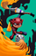 Fan Art Friday - Splatoon-Daredevil Inkling w/Vid
